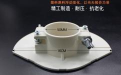 KY-给排水guan道预留洞diao模 pvcdiao模卡