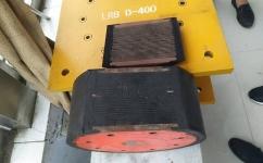 LRB铅芯隔震橡胶支座