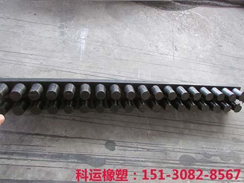 科运良品橡胶块 橡胶垫块 国标优质橡胶垫板 铁路轨枕隔震垫板8
