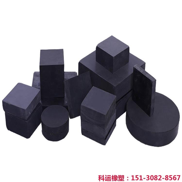 橡胶块加工 减震橡胶块 异形橡胶块加工 打孔橡胶块 批发151-3082-8567