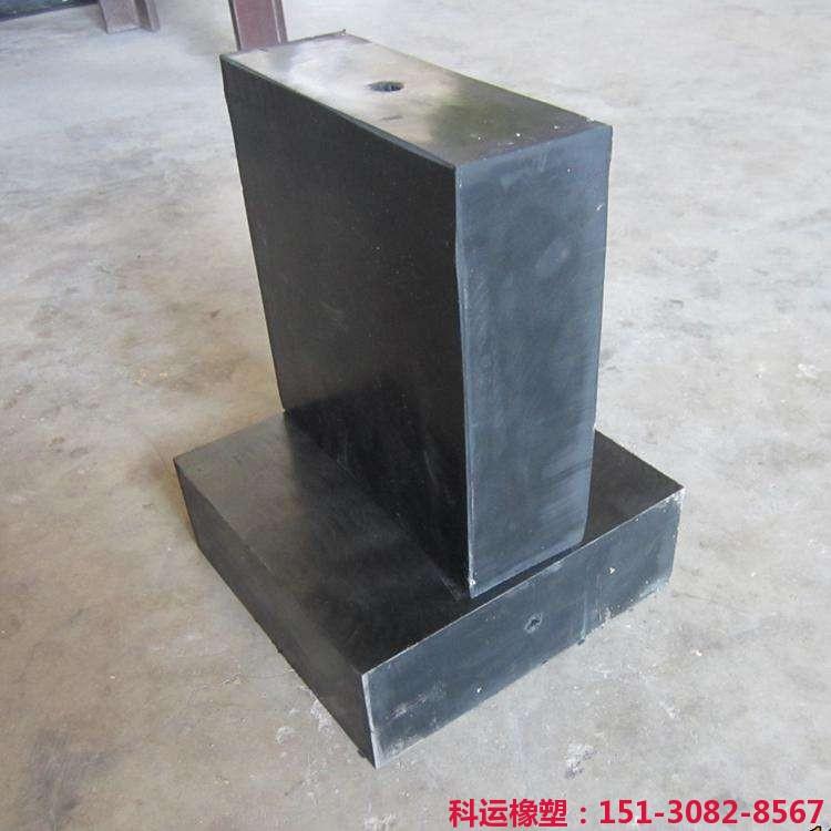 科运良品橡胶块 橡胶垫块 国标优质橡胶垫板 铁路轨枕隔震垫板4