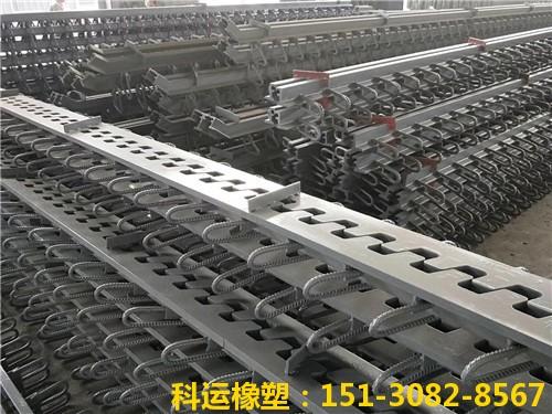 KY-KS桥梁伸缩缝装置厂家加工定做 国标桥梁伸缩缝厂家4