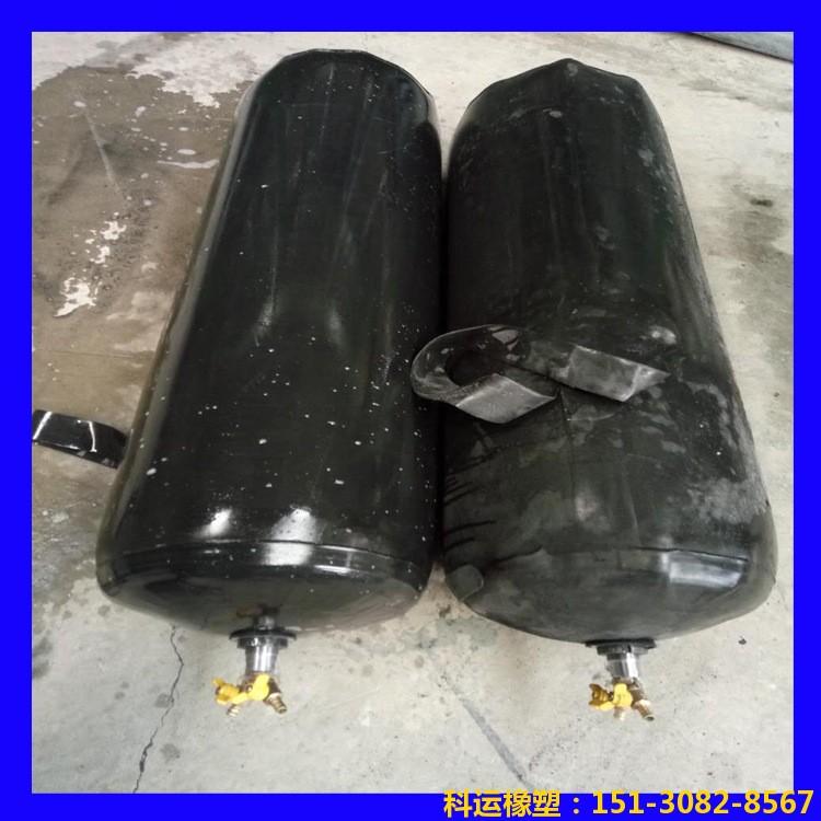 加厚加强加长型管道气囊封堵器 闭水气囊-科运橡塑原创8