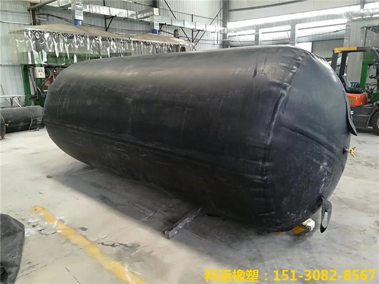 加厚加强加长型管道气囊封堵器 闭水气囊-科运橡塑原创4