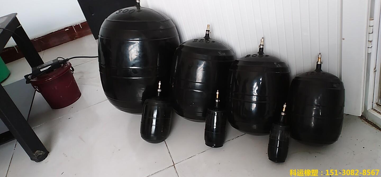 管道橡胶水堵-新型环保型管道闭水气囊【管道封堵气囊】6