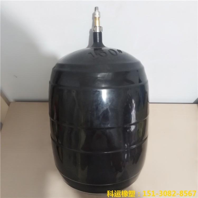 管道橡胶水堵-新型环保型管道闭水气囊【管道封堵气囊】3