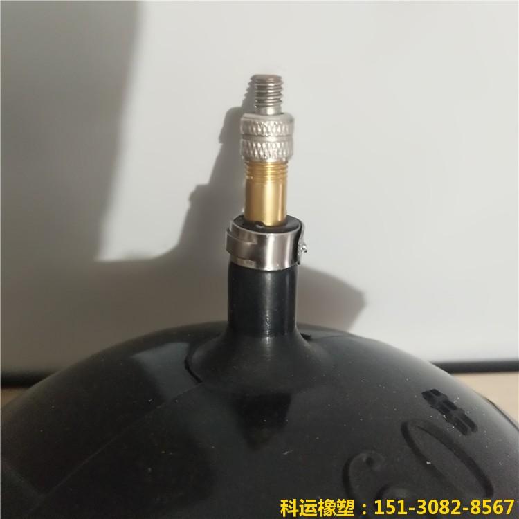 管道橡胶水堵-新型环保型管道闭水气囊【管道封堵气囊】5