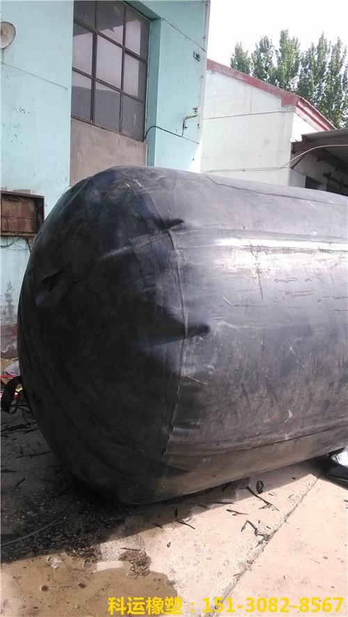 管道堵漏气囊(管道封堵抢修、漏点查找、管道闭水试验专用神器)-科运良品6