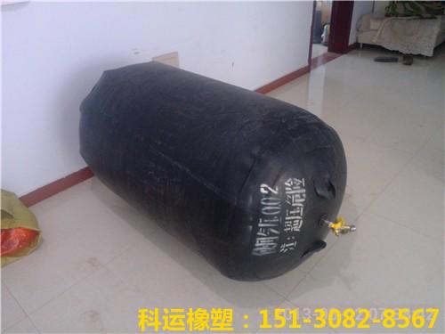 加厚加强加长型管道气囊封堵器 闭水气囊-科运橡塑原创11