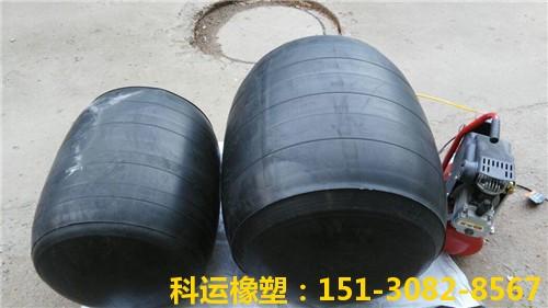 建筑给排水横管立管专用管道闭水堵 管道闭水气囊 批发2