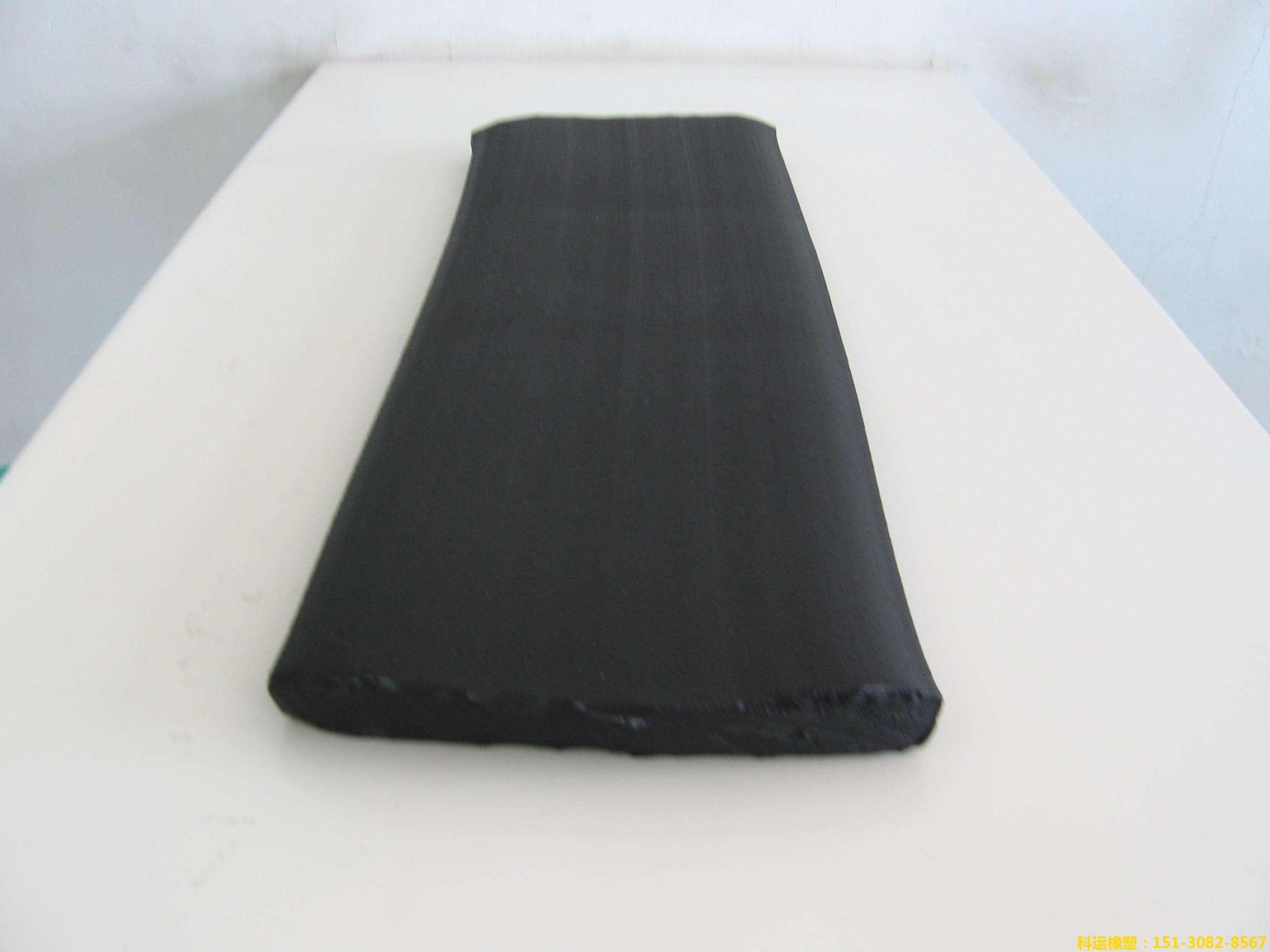 非硫化丁基(自粘性)橡胶薄板-地铁盾构管片端部防水专用-科运良品1