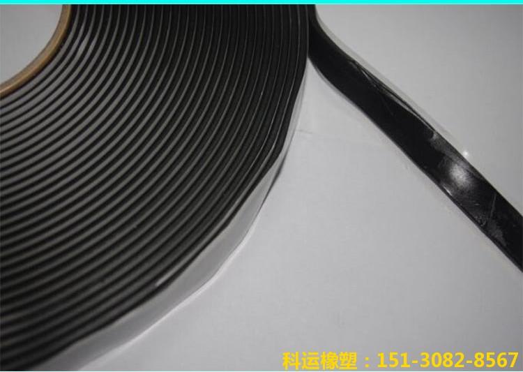 科运橡塑专业生产盾构管片自粘型丁基橡胶薄板5