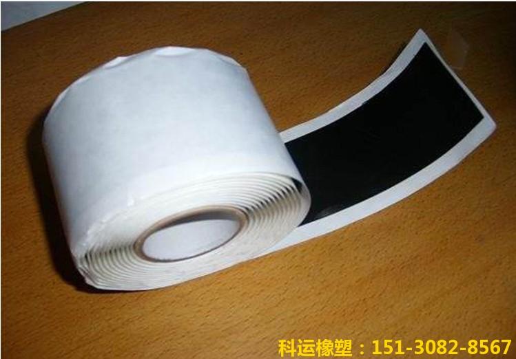 科运橡塑地铁盾构管片用自粘型橡胶薄板的应用3