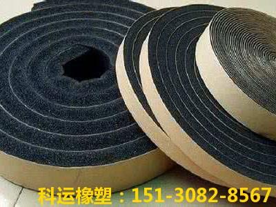 丁基橡胶防水自粘胶带(高压型)-科运良品环保型丁基胶带厂家6