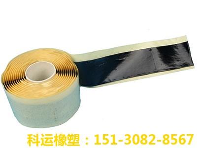 丁基橡胶防水自粘胶带(高压型)-科运良品环保型丁基胶带厂家7