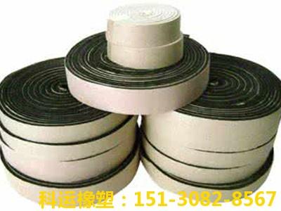 丁基橡胶防水自粘胶带(高压型)-科运良品环保型丁基胶带厂家8