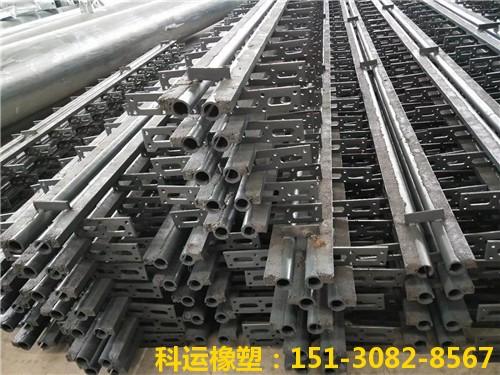 FSS40、60、80型钢管浅槽锚固桥梁伸缩缝
