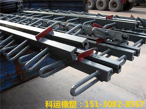 GQFC40系列型钢伸缩缝