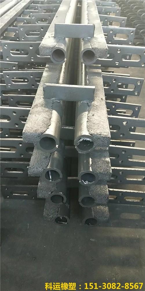 FSS40、60、80型钢管浅槽锚固桥梁伸缩缝-科运良品新品推介3