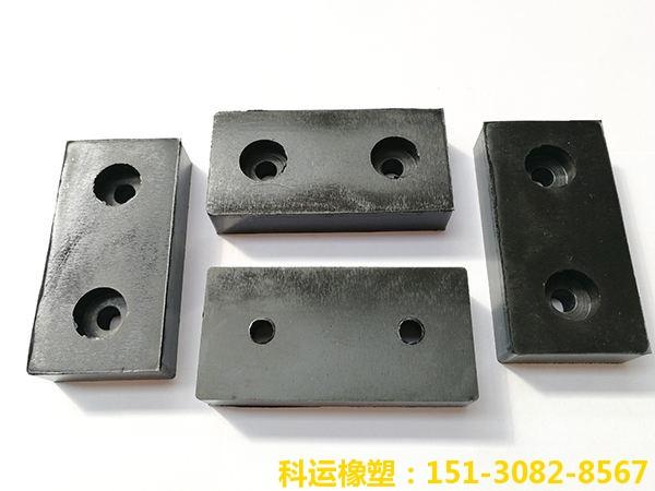 异形橡胶垫块 弹性减震橡胶块1