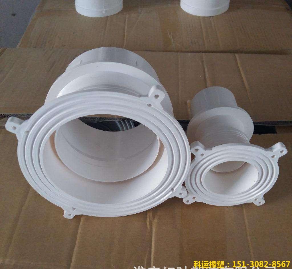 pvc预埋止水节,防水预埋套管,防水预埋套筒,管道直接预埋件10