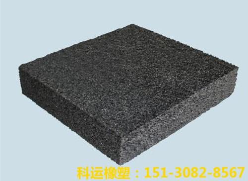 PE聚乙烯泡沫接缝板嵌缝板-科运良品国标聚乙烯泡沫填缝板批发3