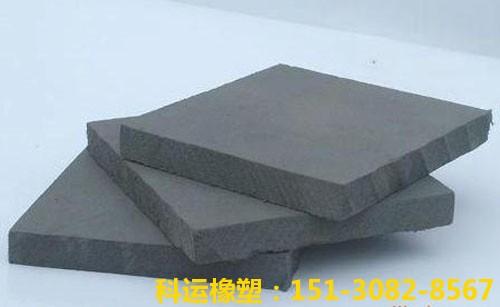 聚乙烯低发泡填缝板11