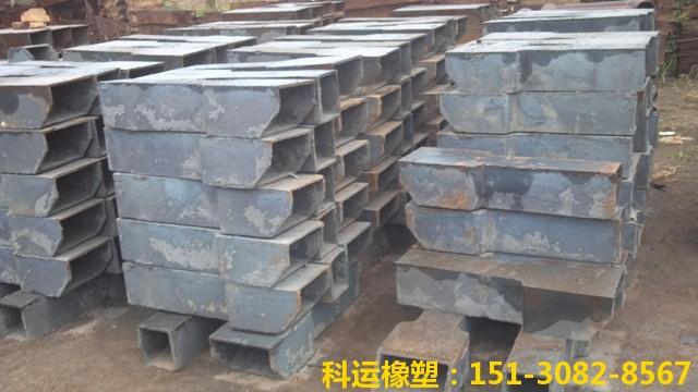 矩形铸铁泄水管-科运路桥矩形圆形铸铁泄水管精品铸造6