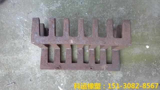 桥梁铸铁泄水管盖子(泄水管篦子)-科运路桥铸铁泄水管配件批发6