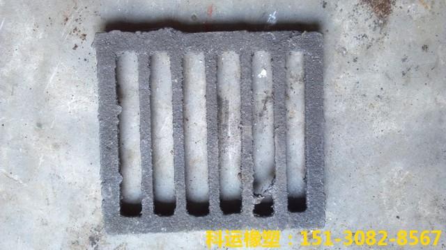 桥梁铸铁泄水管盖子(泄水管篦子)-科运路桥铸铁泄水管配件批发9