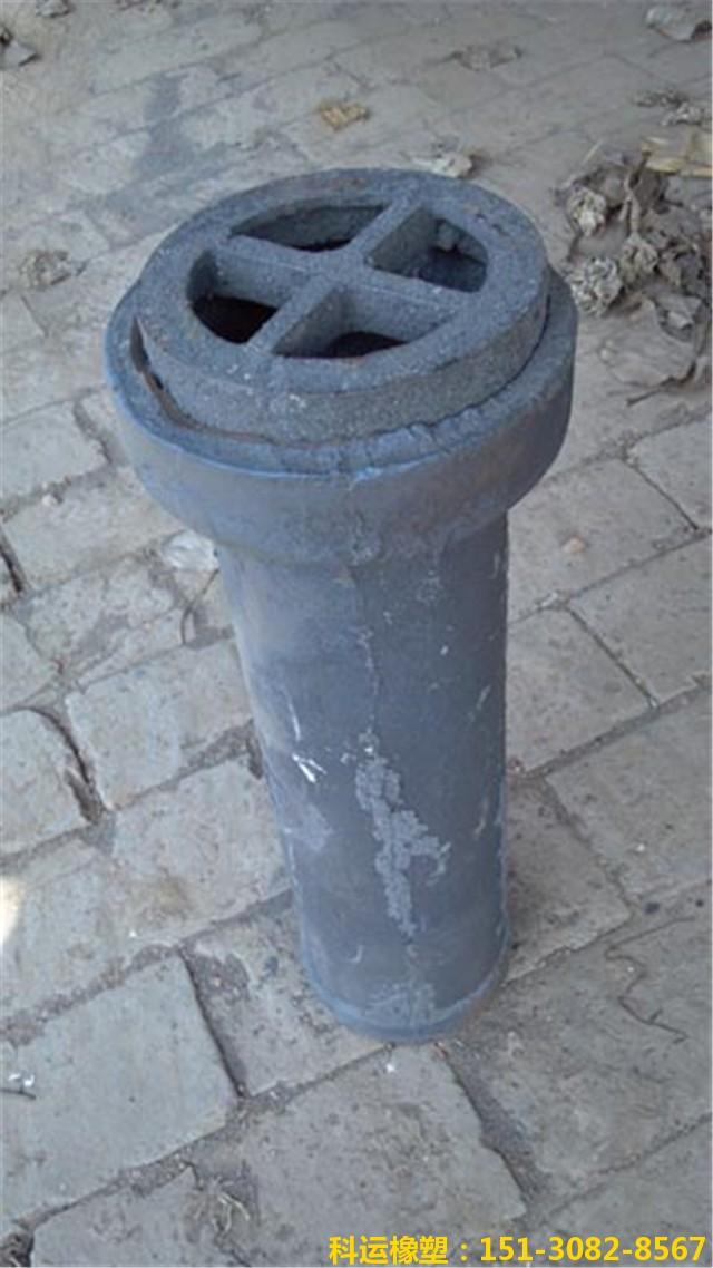 公路桥梁铸铁泄水管(矩形、圆形铸铁泄水管)-科运路桥配件厂5