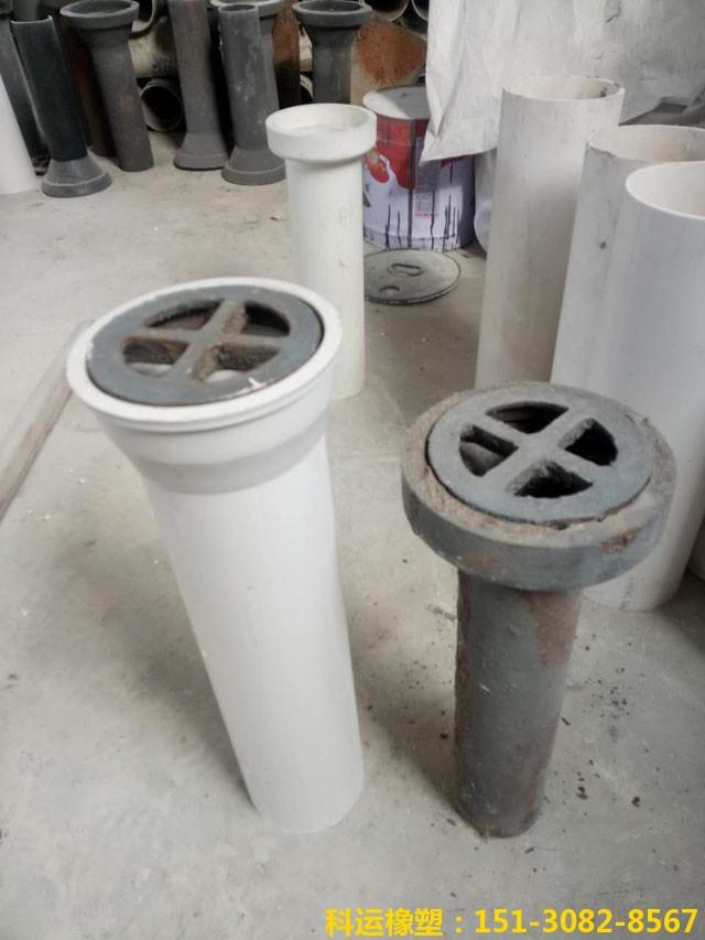 高铁桥梁专用pvc泄水管-科运橡塑国标pvc塑料泄水管厂家批发5