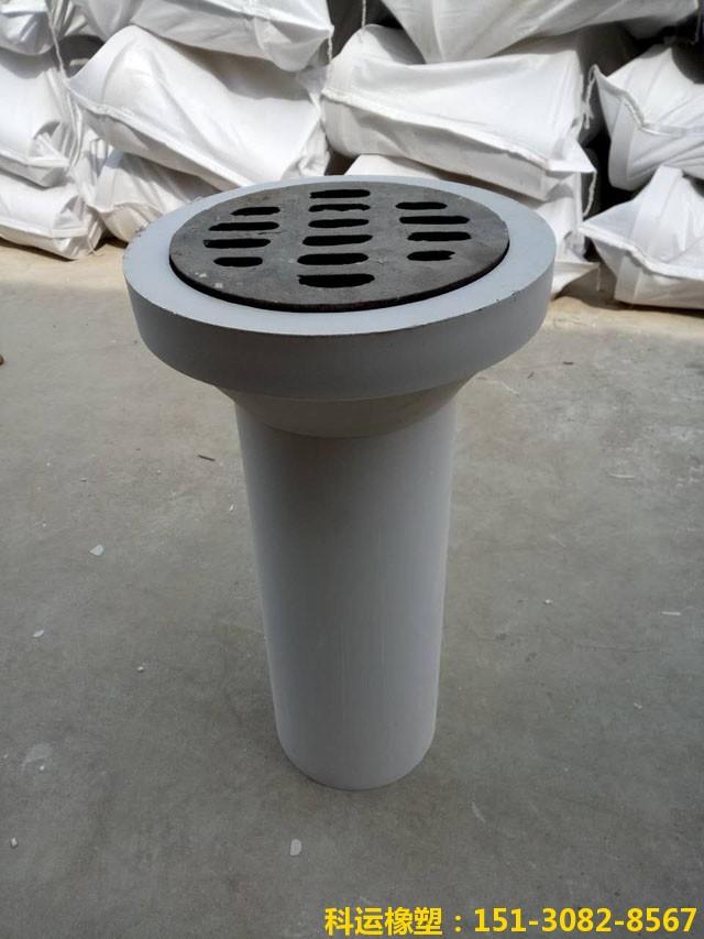 高铁桥梁专用pvc泄水管-科运橡塑国标pvc塑料泄水管厂家批发7