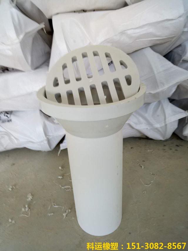 高铁桥梁专用pvc泄水管-科运橡塑国标pvc塑料泄水管厂家批发1