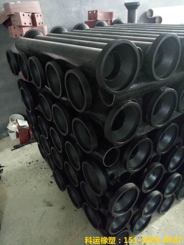 圆形铸铁泄水管-科运路桥圆形铸铁泄水管配件厂家批发5