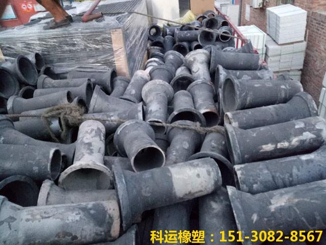 圆形铸铁泄水管-科运路桥圆形铸铁泄水管配件厂家批发6