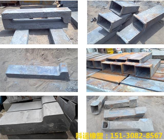 矩形铸铁泄水管-科运路桥矩形圆形铸铁泄水管精品铸造4