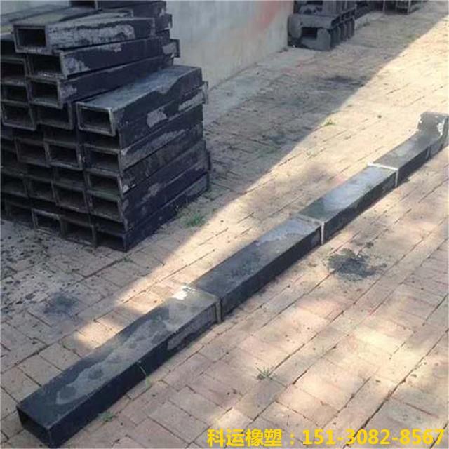 矩形铸铁泄水管-科运路桥矩形圆形铸铁泄水管精品铸造1