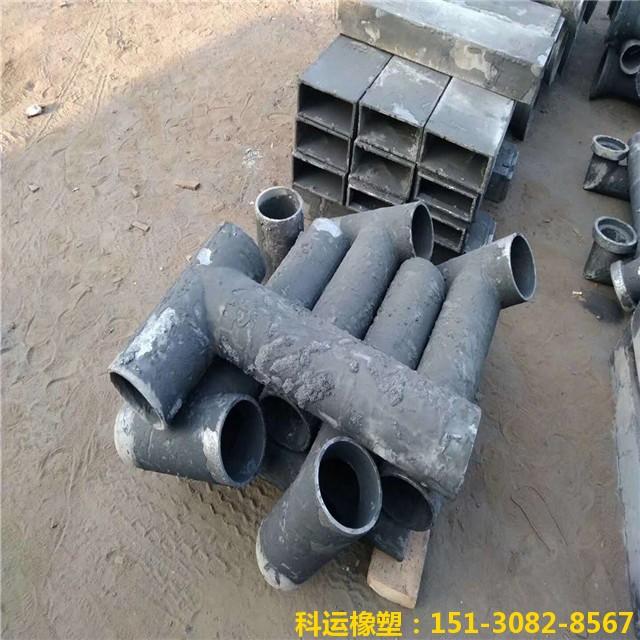 圆形铸铁泄水管-科运路桥圆形铸铁泄水管配件厂家批发3