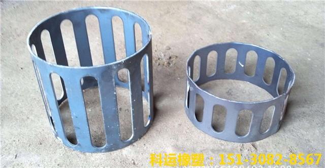 泄水管配件(公路铁路高铁桥梁专用)-科运橡塑路桥泄水管配件厂家2