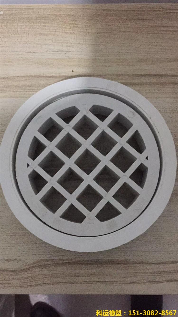 国标pvc塑料泄水管优质供应商-科运橡塑桥梁泄水管批发8