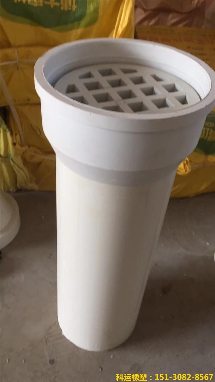 国标pvc塑料泄水管优质供应商-科运橡塑桥梁泄水管批发7