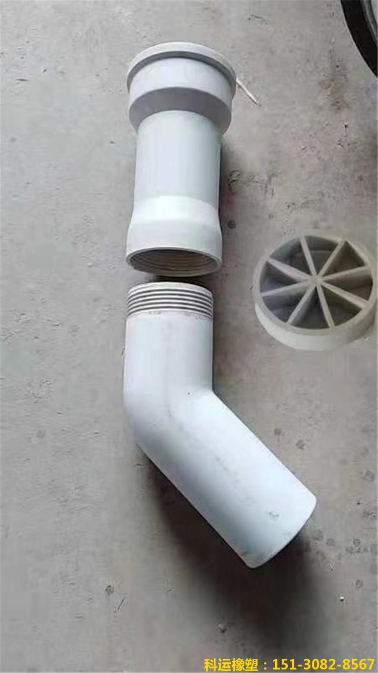 国标pvc塑料泄水管优质供应商-科运橡塑桥梁泄水管批发5