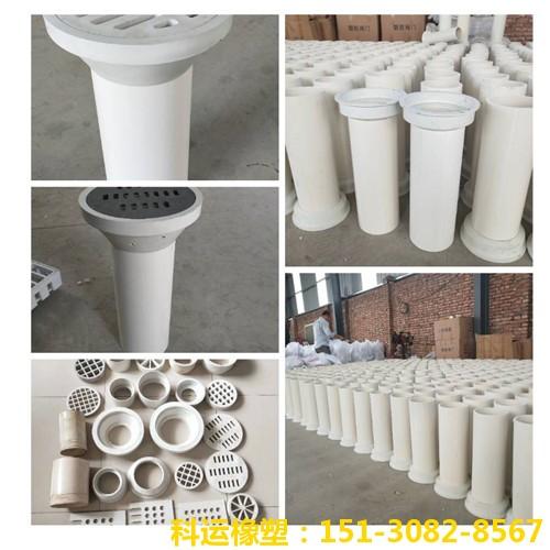国标pvc塑料泄水管优质供应商-科运橡塑桥梁泄水管批发2