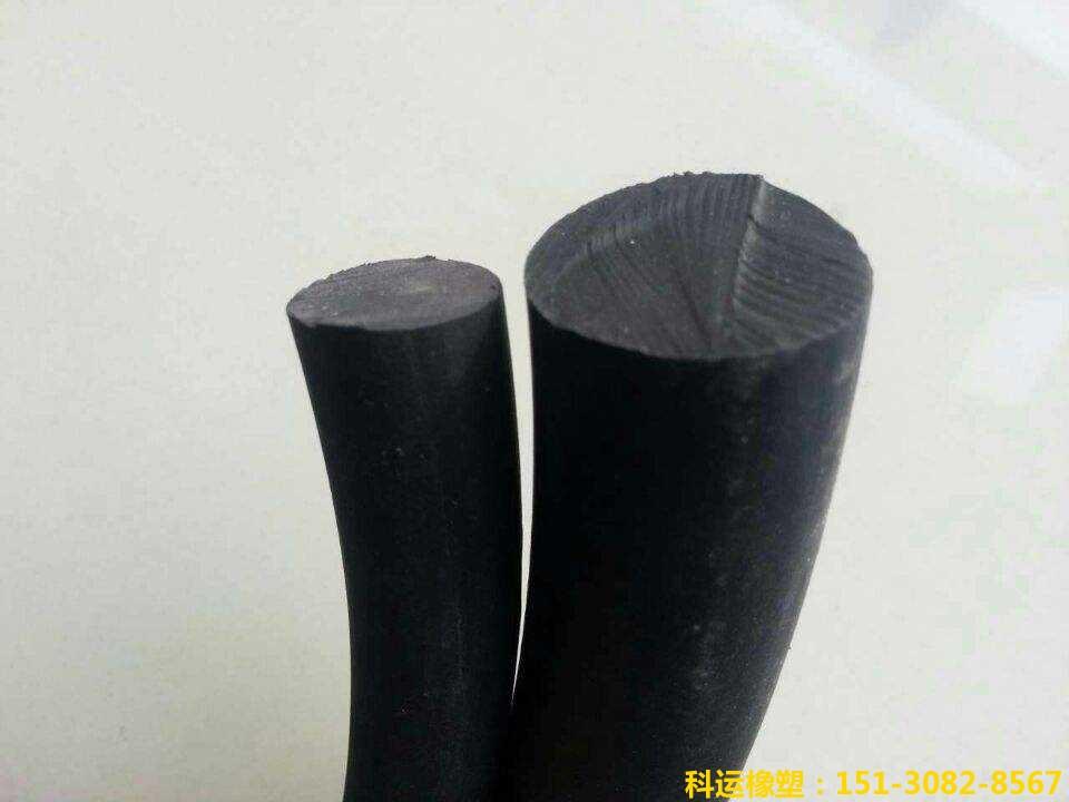 面板坝嵌缝氯丁橡胶棒-科运橡塑国标优质面板坝嵌缝氯丁橡胶棒批发1