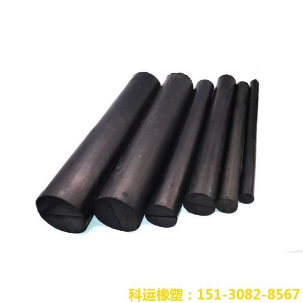 面板坝嵌缝氯丁橡胶棒-科运橡塑国标优质面板坝嵌缝氯丁橡胶棒批发2