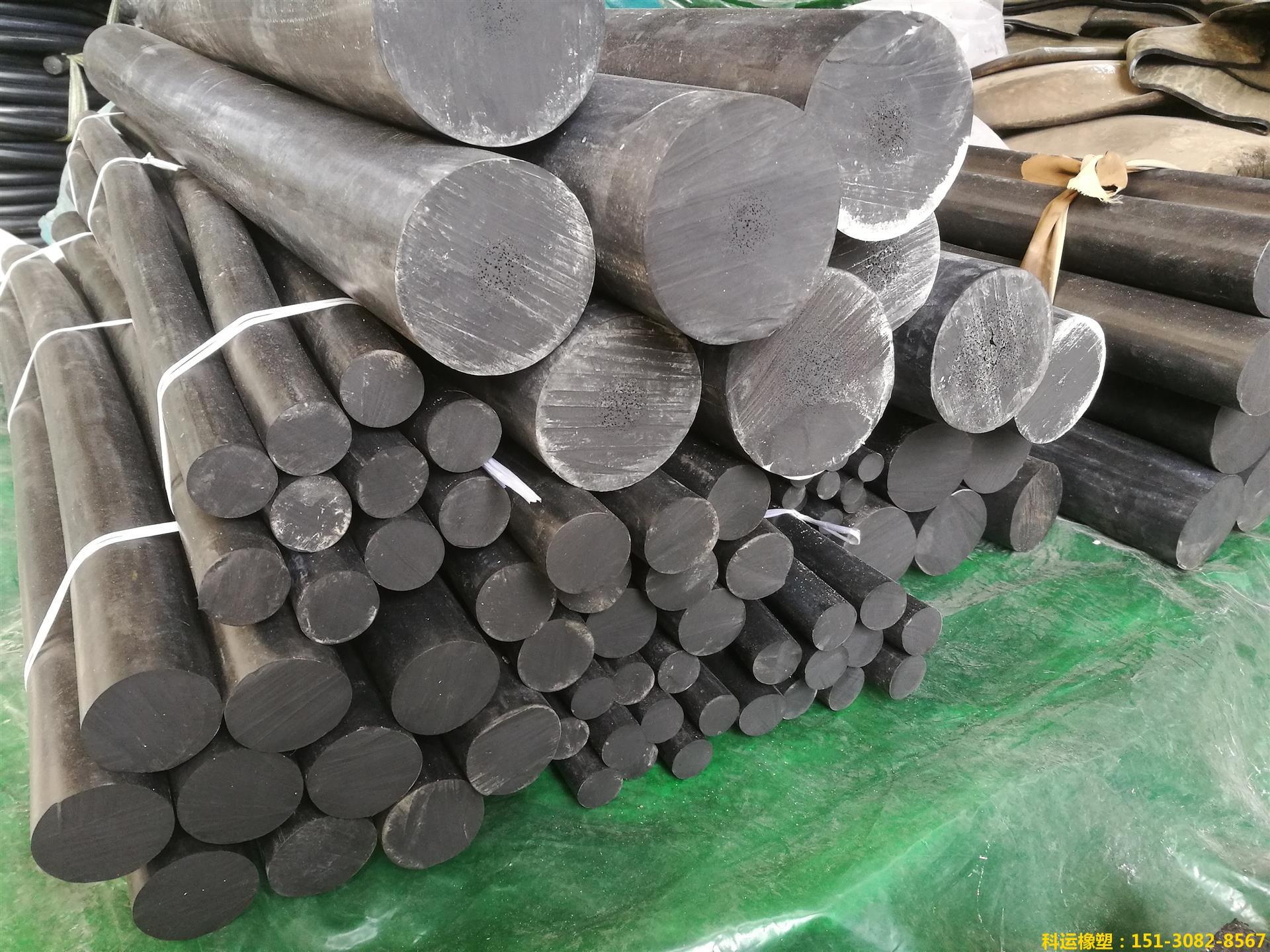 面板坝嵌缝氯丁橡胶棒-科运橡塑国标优质面板坝嵌缝氯丁橡胶棒批发3