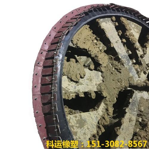 盾构机帘布橡胶板-科运橡塑国标盾构机帘布橡胶板洞门帘布板厂家9