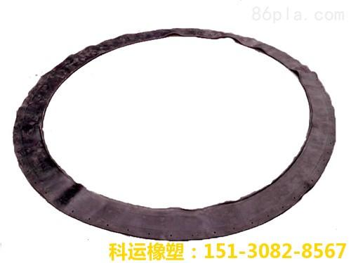 盾构机帘布橡胶板-科运橡塑国标盾构机帘布橡胶板洞门帘布板厂家2