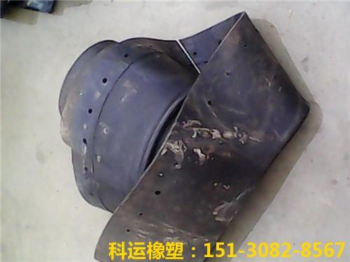 地铁盾构机洞门帘布板-科运橡塑盾构帘布橡胶板 橡胶帘布板定做7